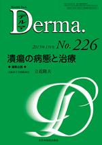 Monthly Book Derma 226 潰瘍の病態と治療**9784881178898/全日本病院出版会/立花隆夫/978-4-88117-889-8**
