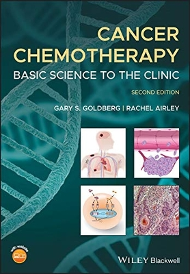Cancer Chemotherapy 2nd Ed.**Wiley-Blackwell/Gary S.Goldberg/9781118963852**
