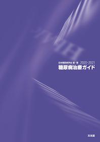糖尿病治療ガイド 2020-2021**文光堂/日本糖尿病学会/9784830613944**