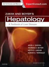 Zakim and Boyer's Hepatology**Elsevier/Arun J.Sanyal/9780323375917**