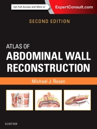 Atlas of Abdominal Wall Reconstruction  2nd Ed.**9780323374590/Elsevier/Michael J./978-0-323-37459**