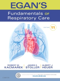 EGAN's Fundamentals of Respiratory Care**9780323341363/Elsevier/Robert M. /978-0-323-34136-3**