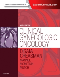 Clinical Gynecologic Oncology**9780323400671/Elsevier/Philip J. /978-0-323-40067-1**