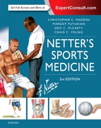 Netter's Sports Medicine**Elsevier/Christopher C.Madden/9780323395915**