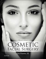 Cosmetic Facial Surgery**Elsevier Mosby/J.Niamtu,III/9780323393935**
