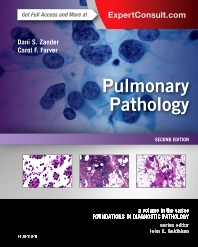 Pulmonary Pathology: A Volume in Foundations in Diagnostic Pathology**Elsevier/9780323393089**