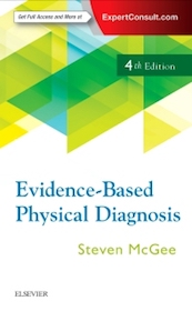 Evidence-Based Physical Diagnosis**9780323392761/Elsevier/Steven McG/978-0-323-39276-1**