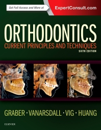 Orthodontics**Elsevier Mosby/L.W.Graber  R.L.Vanarsdall Jr.  K.W.L.Vig  et al./9780323378321**