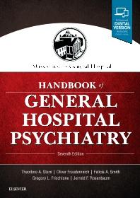 Massachusetts General Hospital Handbook of General Hospital Psychiatry**Elsevier/9780323484114**