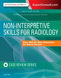 Non-Interpretive Skills for Radiology**Elsevier/David M.Yousem/9780323473521**