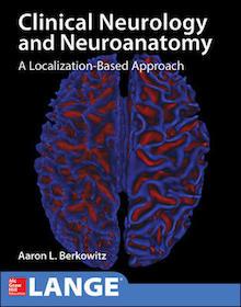 Clinical Neurology and Neuroanatomy**McGraw-Hill/Aaron L.Berkowitz/9781259834400**