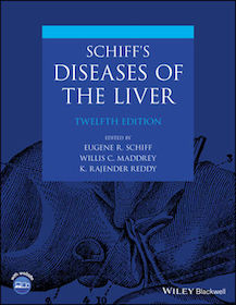 Schiff's Diseases of the Liver**Wiley-Blackwell/Eugene R. Schiff/9781119251224**