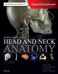 McMinn's Color Atlas of Head & Neck Anatomy**Elsevier/Bari M.Logan/9780702070174**