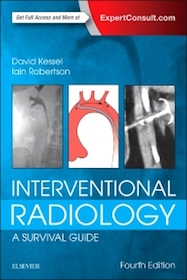 Interventional Radiology 4th Ed.**Elsevier/David Kessel/9780702067303**