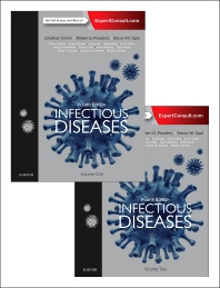 Infectious Diseases**Elsevier/Jonathan Cohen/9780702062858**