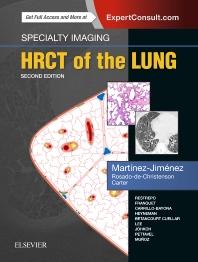 HRCT of the Lung**Elsevier/Santiago Martinez-Jimenez/9780323524773**