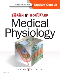 Medical Physiology  3rd Ed.**9781455743773/Elsevier/Walter F.B/978-1-4557-4377-3**