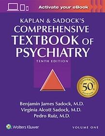 Kaplan & Sadock's Comprehensive Textbook of Psychiatry**9781451100471/Wolters Kl/Benjamin J/978145**