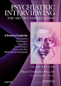 Psychiatric Interviewing**9781437716986/Elsevier/Shawn Chri/978-1-4377-1698-6**