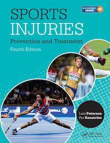 Sports Injuries**CRC Press/Taylor and Francis/Lars Peterson/9781841847054**