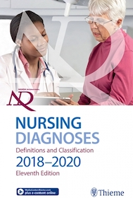 Nursing Diagnoses 2018-2020: Definitions and Classification**Thieme/T.H. Herdman/9781626239296**