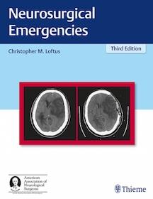 Neurosurgical Emergencies**Thieme/Christpher M.Loftus/9781626233331**