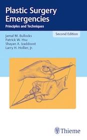 Plastic Surgery Emergencies 2nd Ed.**Thieme/Jamal M.Bullocks/9781626231153**