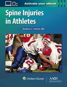 Spine Injuries in Athletes**Wolters Kluwer/Andrew C.Hecht/9781496360267**