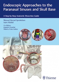 Endoscopic Approaches to the Paranasal Sinuses and Skull Base**Thieme/9783132018815**