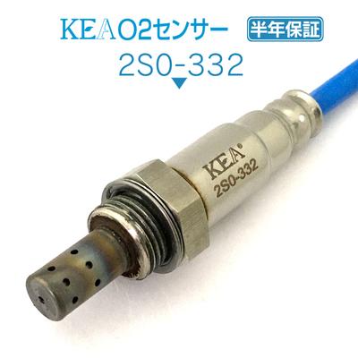 KEA O2センサー 2S0-332 ( ミニキャブトラック DS16T MQ504656  )