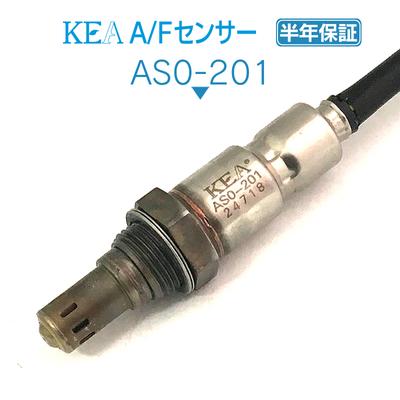 KEA A/Fセンサー ( O2センサー ) AS0-201 ( スクラムトラック DG63T 1A00-18-8G1 フロント側用 )