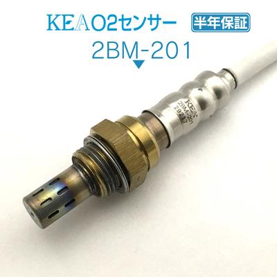 KEA O2センサー ( ラムダセンサー ) 2BM-201 ( MINI ミニ クーパー 11780872674  )