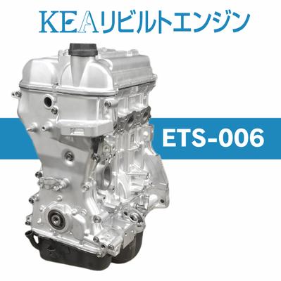KEAリビルトエンジン ETS-006 ( ジムニー JB23W K6A 5型 6型 ターボ車用 )