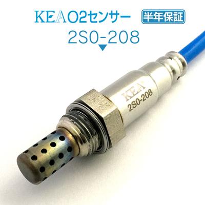 KEA O2センサー 2S0-208 ( エスクード TA02W TA52W TD62W TL52W TX92W 18213-65D30  )
