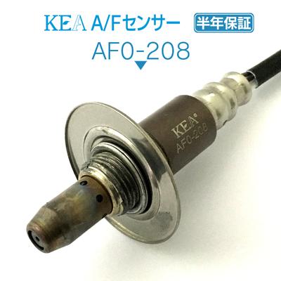 KEA A/Fセンサー ( O2センサー ) AF0-208 ( インプレッサG4 GJ2 GJ3 GJ6 GJ7 22641AA610 フロント側用 )