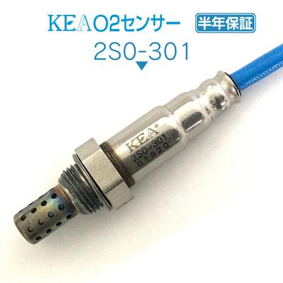 KEA O2センサー 2S0-301 ( エブリィバン DA62V 18213-60H50 4型 NA車用 )