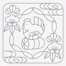 花ふきん布パック 酉と松竹梅