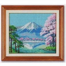 G749 富士春景 スキルギャラリー