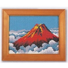G642 赤富士 スキルギャラリー