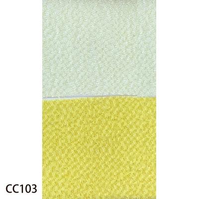 CC103 オリムパス 一越ちりめんカット布 2.5cm角 無地