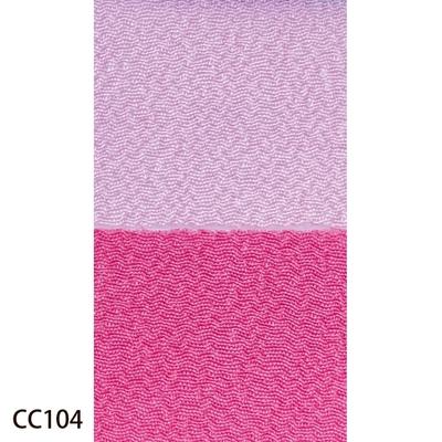 CC104 オリムパス 一越ちりめんカット布 2.5cm角 無地