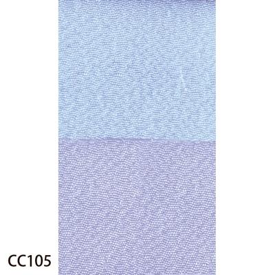 CC105 オリムパス 一越ちりめんカット布 2.5cm角 無地