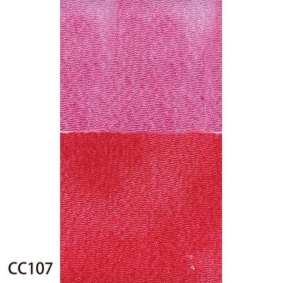 CC107 オリムパス 一越ちりめんカット布 2.5cm角 ボカシ