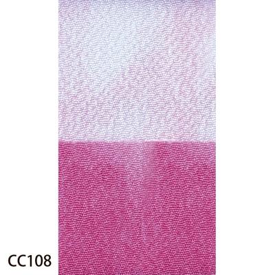 CC108 オリムパス 一越ちりめんカット布 2.5cm角 ボカシ