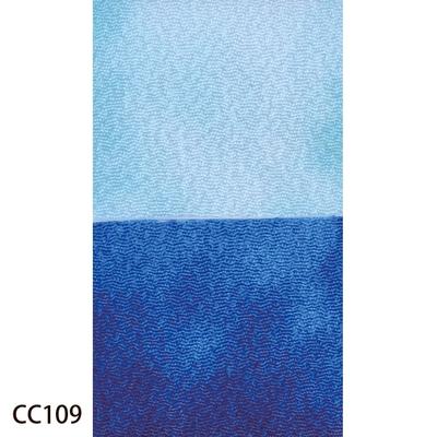 CC109 オリムパス 一越ちりめんカット布 2.5cm角 ボカシ