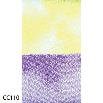 CC110 オリムパス 一越ちりめんカット布 2.5cm角 ボカシ