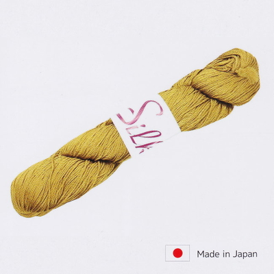 NASKA Silk Fine(シルクファイン) 1カセ(50g)入り