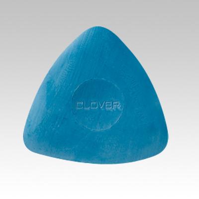 24-003 クロバー 三角チャコ 青