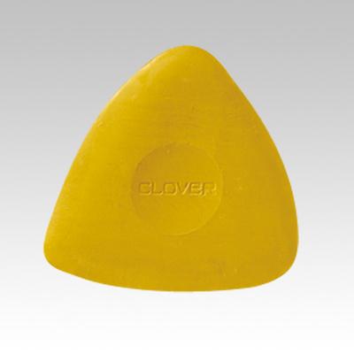 24-004 クロバー 三角チャコ 黄