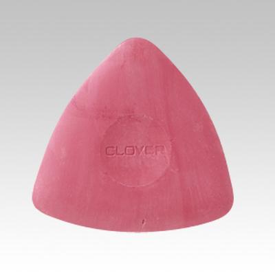 24-005 クロバー 三角チャコ 赤
